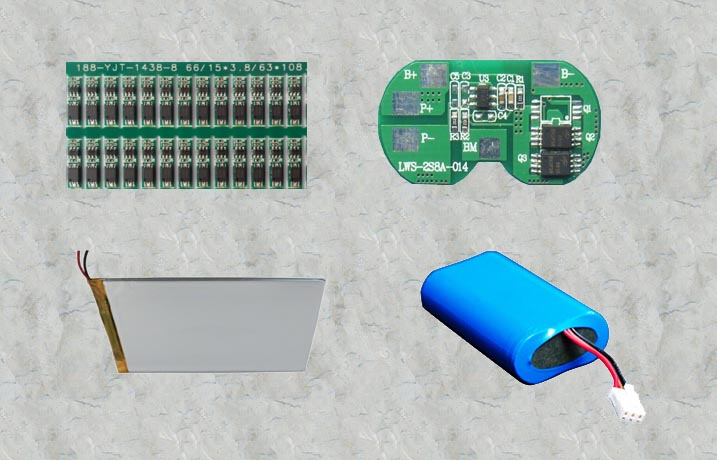 What are lipo battery BMS and PCB? Why are they needed for lithium battery?