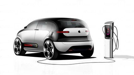 e-car with lipo