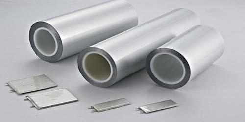 LiPo battery separator material